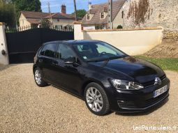 Golf VII 2.0 tdi 150 cv bluemotion - carat