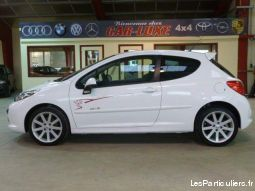 peugeot 207 vehicules voitures ardennes
