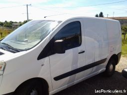 peugeot expert  2009 1,6l hdi 90 ch vehicules voitures gironde