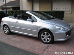 307 cc hdi 136cv fap pack sport vehicules voitures yvelines