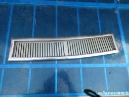 Grille d'air chauffage pour Maserati Mistral