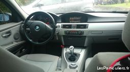 BMW 320 D pack confort