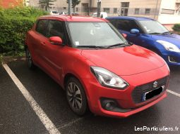 suzuki swift 4 pack 1.0 boosterjet 111 hybrid shvs vehicules voitures seine-saint-denis