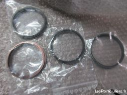 Segments de piston pour Maserati Biturbo
