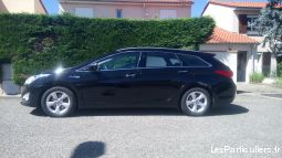 hyundai i 40 sw business en 1. 7l crdi  business vehicules voitures puy-de-dôme