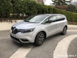 renault espace intens energy dci 160 edc vehicules voitures alpes-maritimes