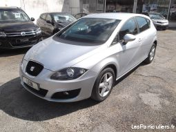 leon style tdi 105 avec 129 706 km vehicules voitures sarthe