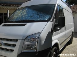 ford transit vehicules utilitaires drôme