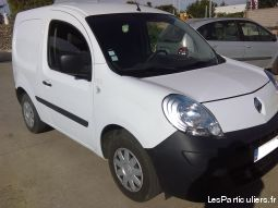kangoo compact 1. 5 dci   vehicules utilitaires hérault