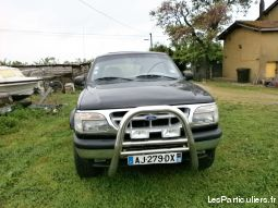 4x4 vehicules voitures drôme