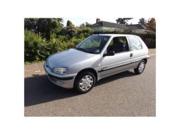 peugeot 106 phase 2 - diesel vehicules voitures paris
