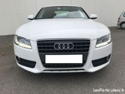 audi a5 vehicules voitures mayotte