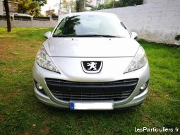 peugeot 207 1. 6hdi fap sport vehicules voitures guadeloupe