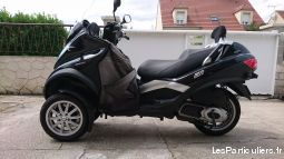 piaggio mp3 300 vehicules scooters oise