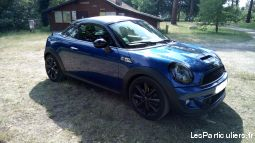mini roadster 184 ch vehicules voitures landes