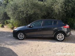 renault megane iii - business expression dci vehicules voitures alpes-maritimes