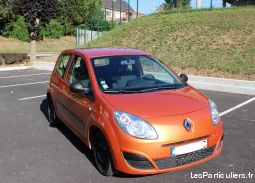 Twingo 2 access essence 1, 2l 60cv