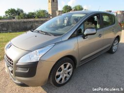 peugeot 3008 1. 6 hdi 112 cv vehicules voitures moselle
