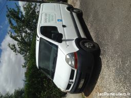 renault master 2.5 dci 100 annee 2006 90500 kms ga vehicules utilitaires seine-et-marne