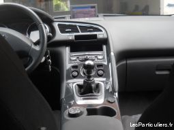 PEUGEOT 3008 HDI 1.6 112 BUSINESS