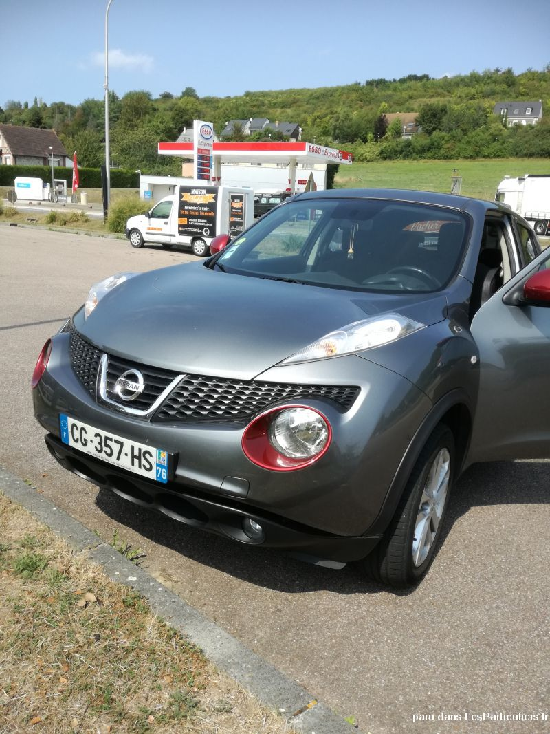 Nissan Juke Vehicules Voitures Eure