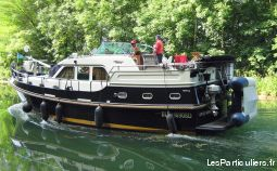 Vedette Hollandaise Linssen Grand Sturdy 410 AC