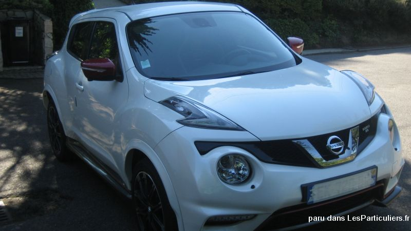 Nissan juke Vehicules Voitures Moselle