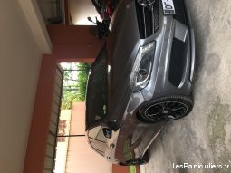 Mercedes A200 CDI Fascination AMG 7G-DCT 4matic