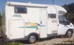 camping car profile flash 04 vehicules caravanes camping car allier