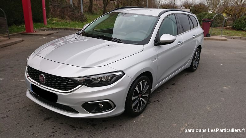 FIAT TIPO SW 1. 6 MULTIJET  120CH LOUNGE Vehicules Voitures Ain
