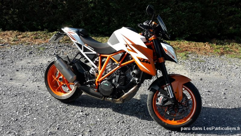 ktm super duke 1290 r abs vehicules motos ardennes