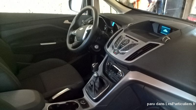 FORD CMAX TREND TDCI Vehicules Voitures Cher