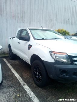 ford ranger vehicules voitures martinique