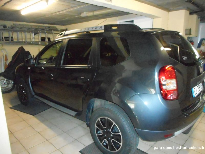 Duster 2017 Vehicules Voitures Calvados