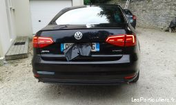 jetta hybride carat  2015 vehicules voitures finistère