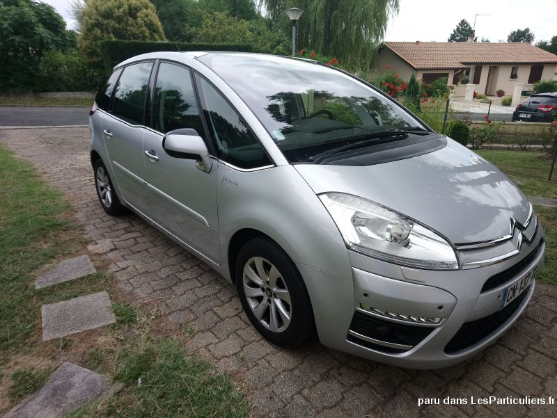 CITROËN C4 Picasso Vehicules Voitures Gironde