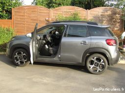 citroën c3 air cross vehicules voitures morbihan