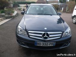 mercedes 220 cdi vehicules voitures eure