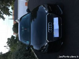 audi a1 vehicules voitures gironde