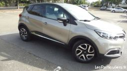 renault captur intens energy tce 90 eco2 vehicules voitures yvelines