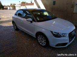 AUDI A1 AMBIENTE ATTRACTION ESSENCE TFSI 86 CH