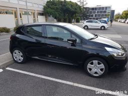 renault clio iv dci 75 eco2 2014 vehicules voitures val-de-marne