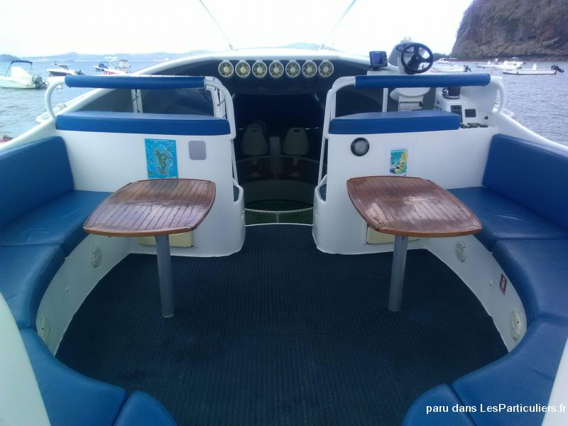 NAVIRE A VISION SOUS-MARINE MAYOTTE Vehicules Bateaux Mayotte