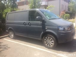 vw t5 l1h1 180ch vehicules utilitaires gironde