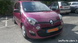 renault twingo 2 phase 2 vehicules voitures alpes-maritimes