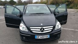 classe b 200 cdi sport vehicules voitures alpes-maritimes