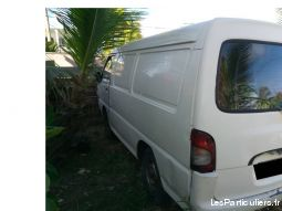 fourgon hyundai h100 vehicules utilitaires guadeloupe