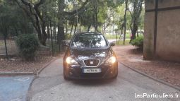 seat altea xl premier main vehicules voitures var