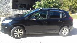 peugeot 2008 hdi vehicules voitures charente-maritime