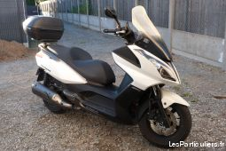 kymco dink street vehicules scooters loire-atlantique